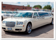 North York Wedding Limousines