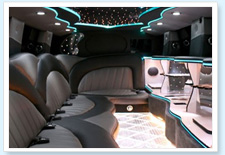 North York Limousine Service